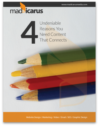 4 Undeniable Reasons You Need Content that Connects